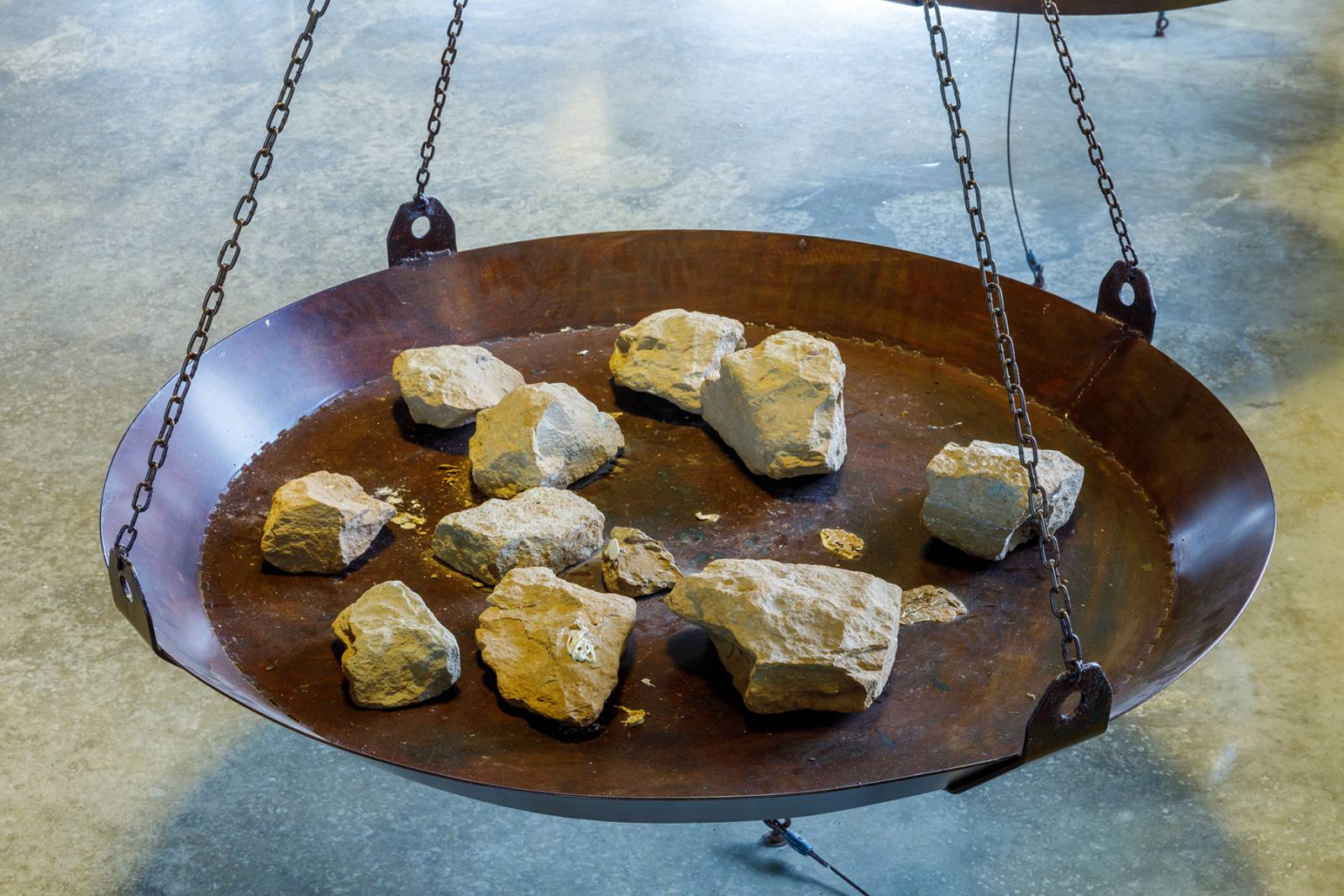 Kivististe jaht aherainemäel